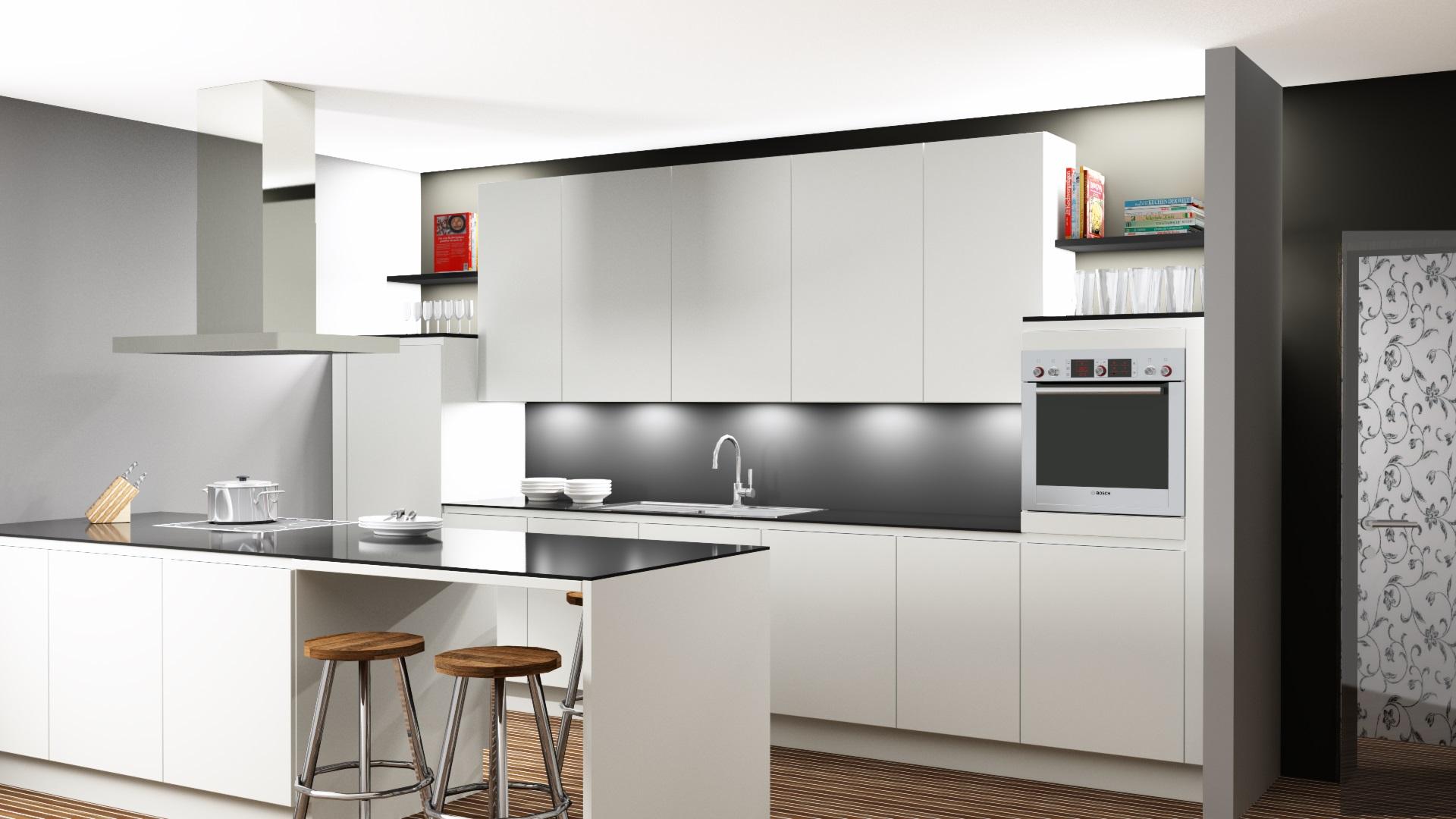 Program do projektowania kuchni online